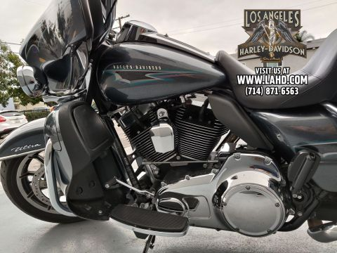 2015 Harley-Davidson Electra Glide Ultra Classic Low